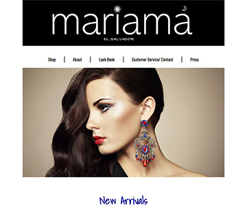Mariama Boutique