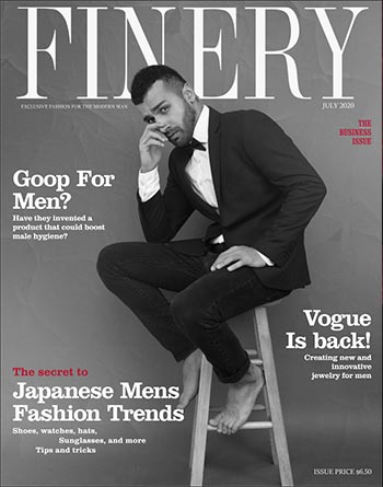 Finery Mag
